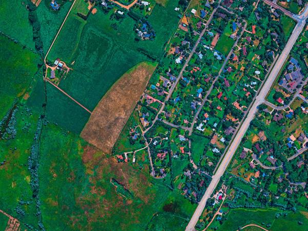 Leistung - Entwicklung von bebauten- und unbebauten Grundstücken